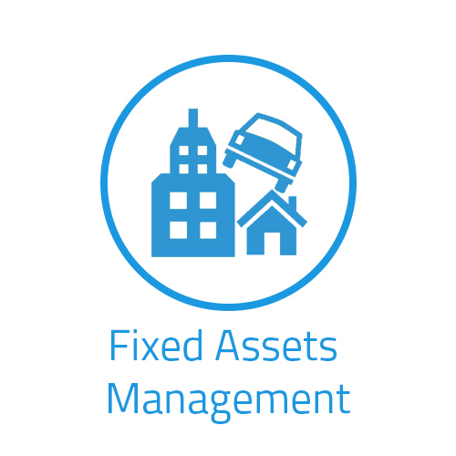 Fixed Assets Management