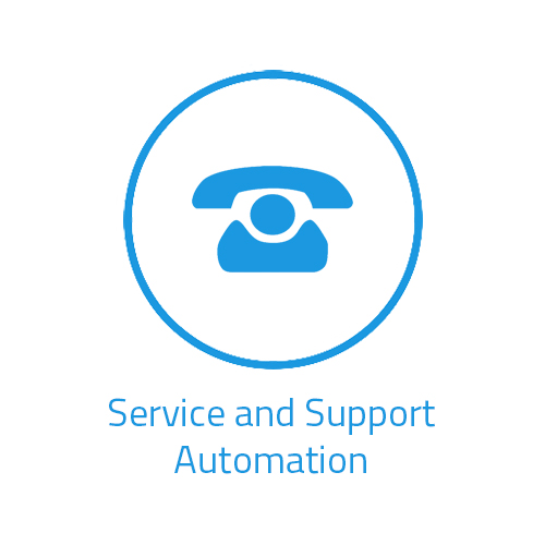 Service & Support Automation